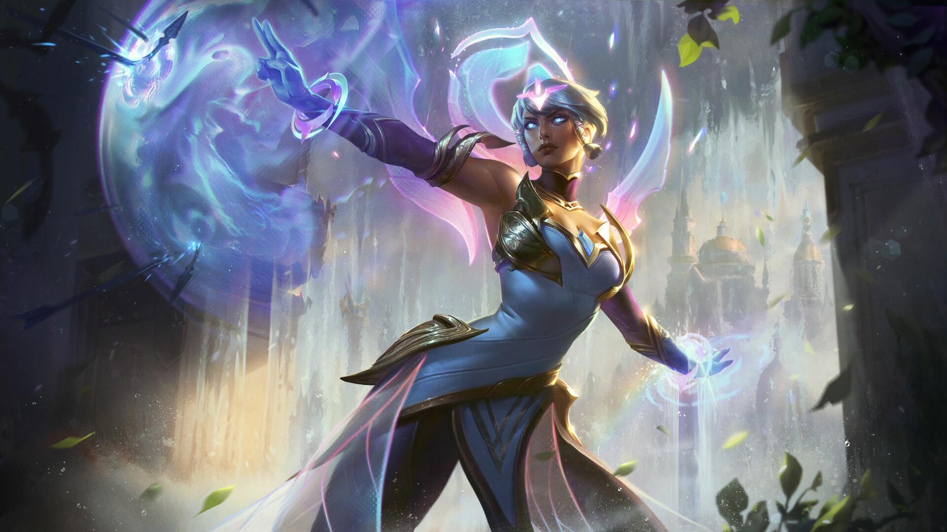 Игроки League of Legends собрали6 млн долларов на благотворительность