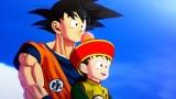 Dragon Ball Z: Kakarot возглавила свежие розничные чарты Англии