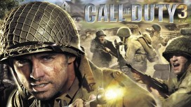 В Call of Duty3 теперь можно сыграть на Xbox One