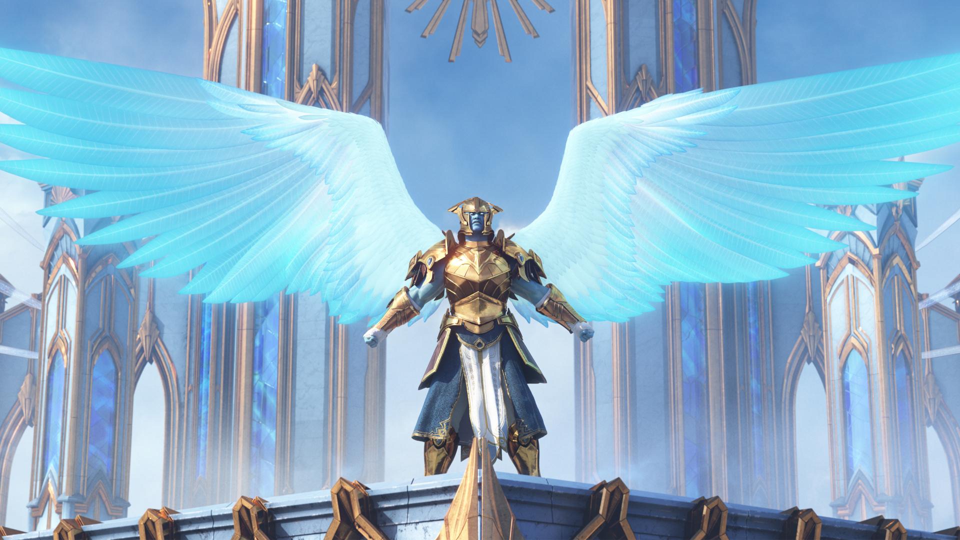 Blizzard выпустила lo-fi ремиксы саундтрека World of Warcraft: Shadowlands