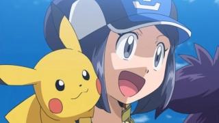 Мобильная игра Pokémon Masters выйдет29 августа