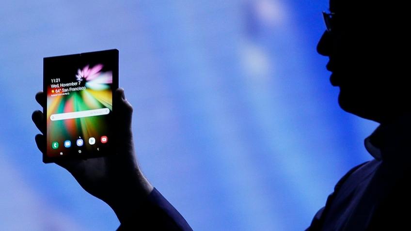 Официально названа точная дата анонса складного смартфона Samsung
