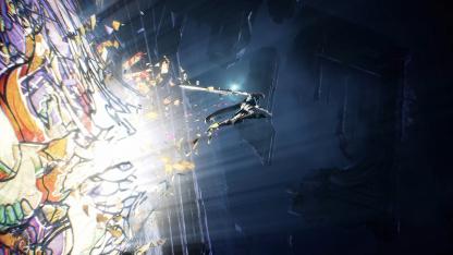 Создатели мрачного боевика Soulstice показали игровой процесс