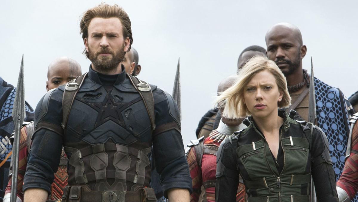 Прощай, Капитан Америка: Крис Эванс завершил съёмки в «Мстителях 4»