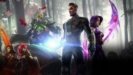 EA закроет MOBA-игру Dawngate