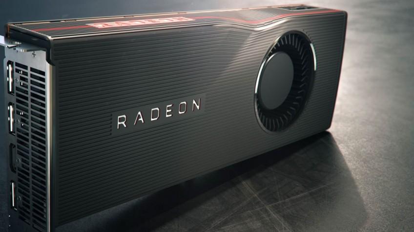 Первые результаты тестирования видеокарт Radeon RX 5700 и RX 5700 XT