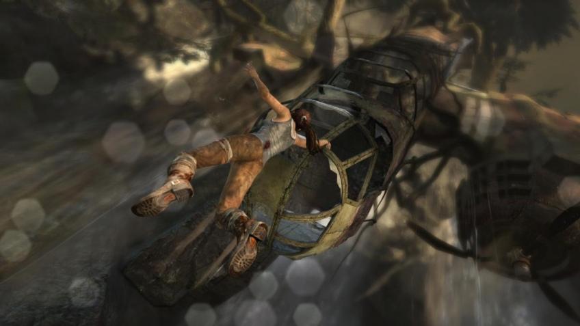 Открыт прием заказов на Tomb Raider