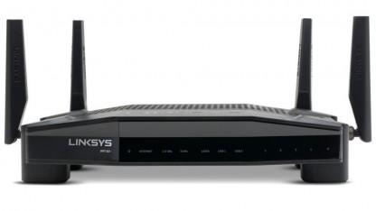 Linksys представила беспроводной маршрутизатор для геймеров WRT32X AC3200