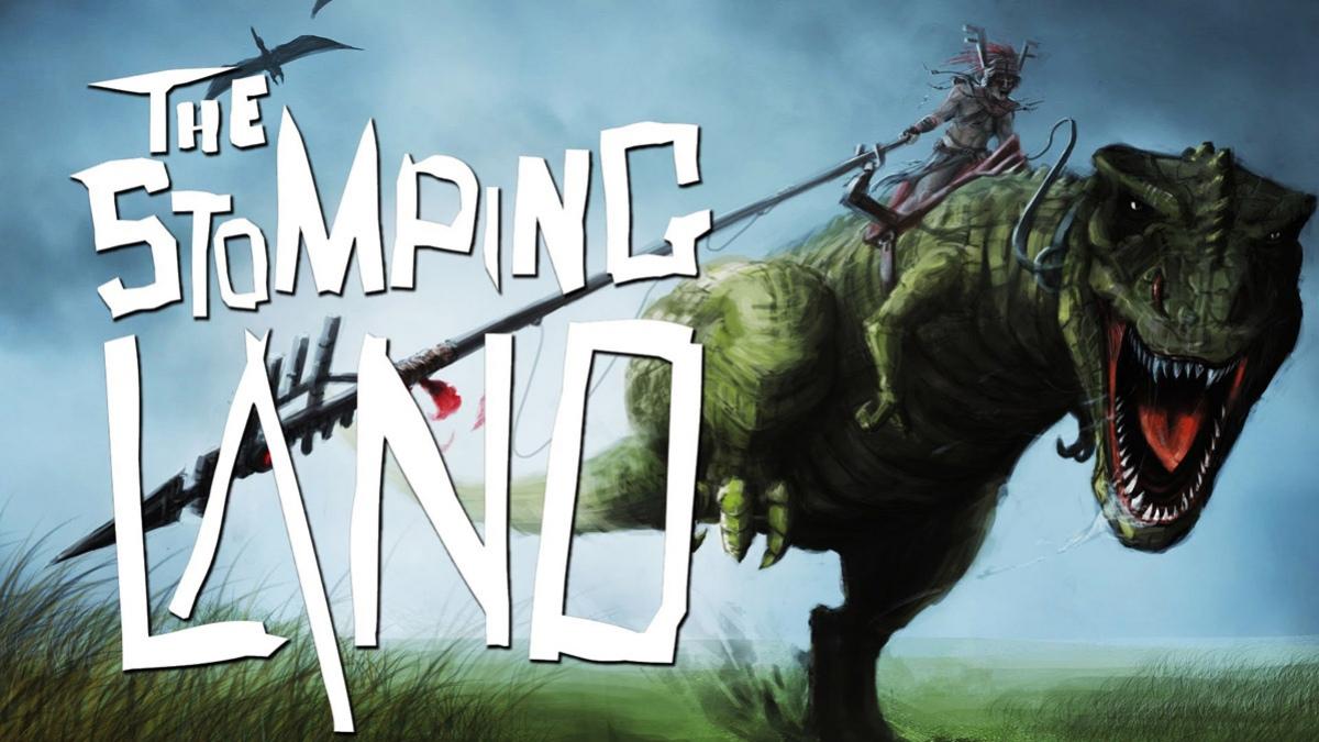 Игра the stomping land — скачать торрент, русификатор, системные.