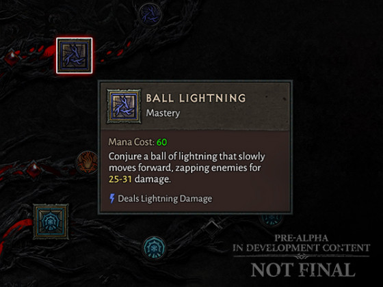 Новое древо умений, предметы, эндгейм — свежие подробности Diablo IV