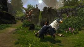 На PS4 вышла онлайновая игра Neverwinter
