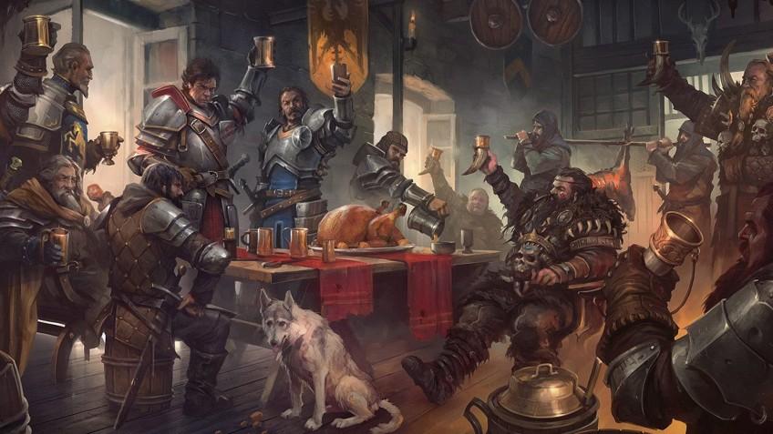 Создатели Pathfinder: Kingmaker стали независимыми от MY.Games