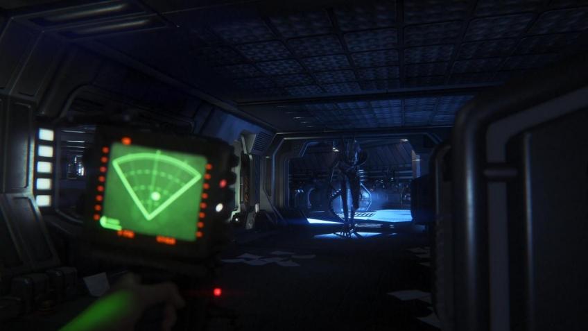По слухам, создатели Alien: Isolation работают над новой игрой по «Чужому»