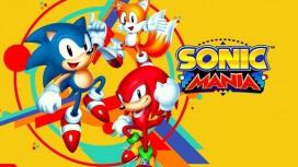 Игроки недовольны PC-версией Sonic Mania из-за Denuvo