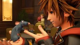 Вышли новые ролики Kingdom Hearts 3: предыстория и начало истории