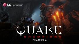 Quake Champions в новом году получит ещё пять героев