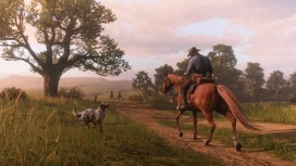 Первые подробности о мобильном приложении для Red Dead Redemption2