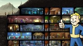 Доход Fallout Shelter достиг отметки в 100 миллионов долларов