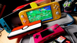 EMEAA: в январе было продано больше Nintendo Switch, чем всех прочих консолей