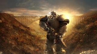 Авторы Fallout76 рассказали про первое обновление 2021 года