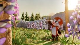 Мартышка спасает семью в геймплейном трейлере Tamarin