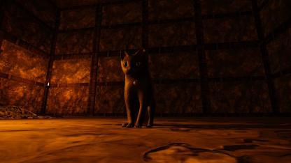 Хоррор Shadow Corridor в октябре выпустят на Nintendo Switch