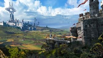 Разработка тактической ролевой игры Unsung Story приостановлена