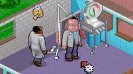 скачать игру Hospital Theme - фото 8