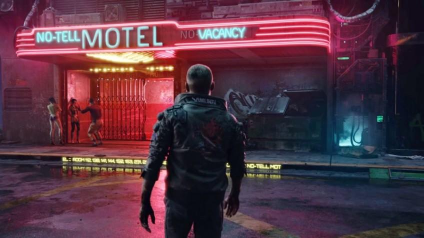 Матеуш Томашкевич рассказал о работе над Cyberpunk 2077