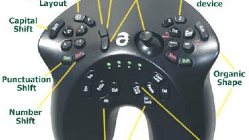 44 кнопки для геймеров