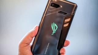 Геймерский смартфон ASUS ROG Phone2 получит экран с частотой 120 Гц
