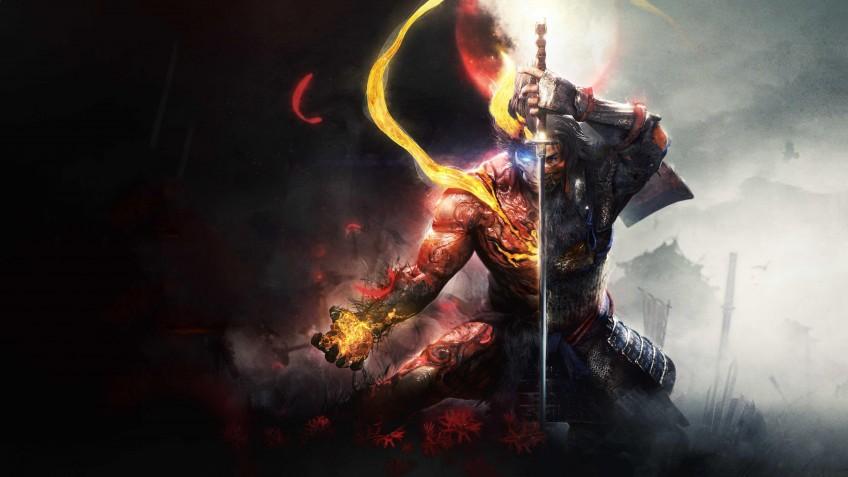 Nioh2 выйдет в начале 2020 года — представлен свежий трейлер к Tokyo Game Show
