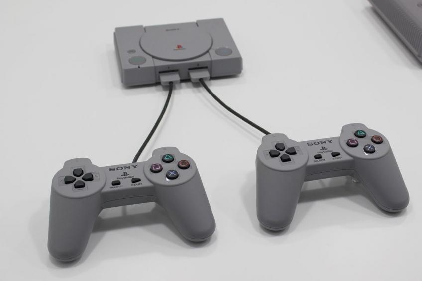 PlayStation Classic использует открытый эмулятор PCSX