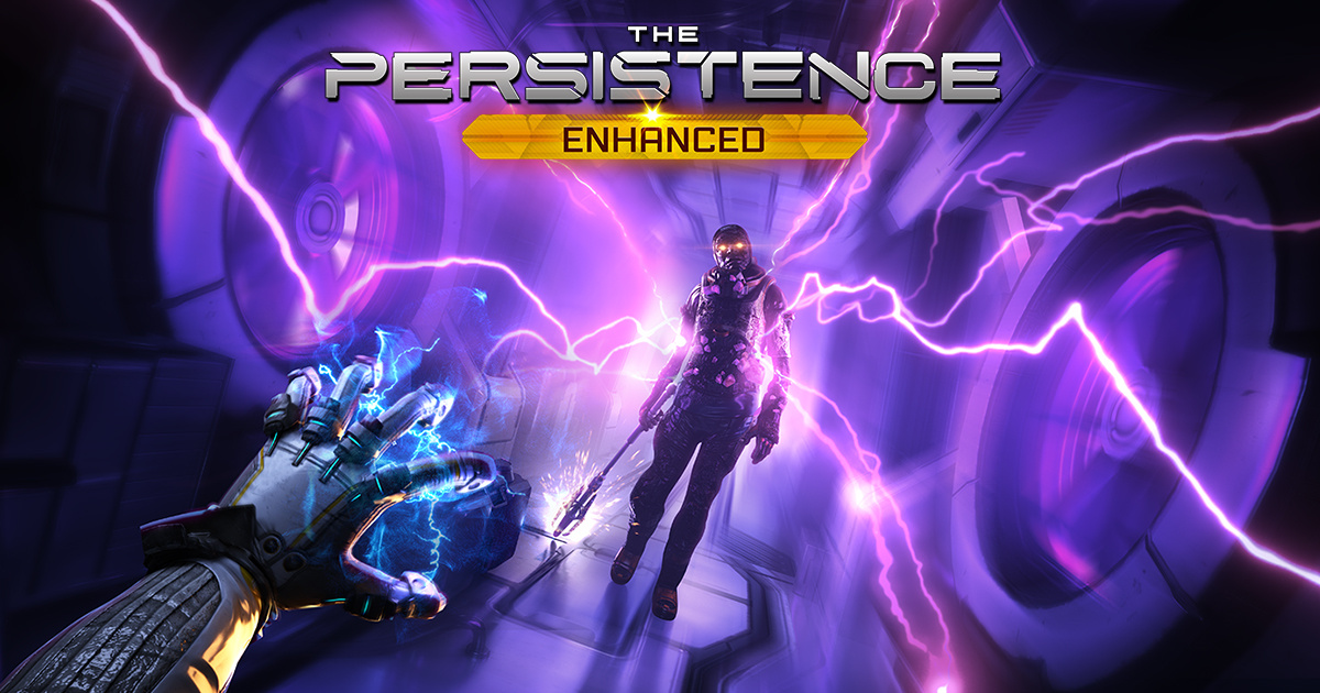 Хоррор The Persistence перевыпустят на PlayStation5 и Xbox Series