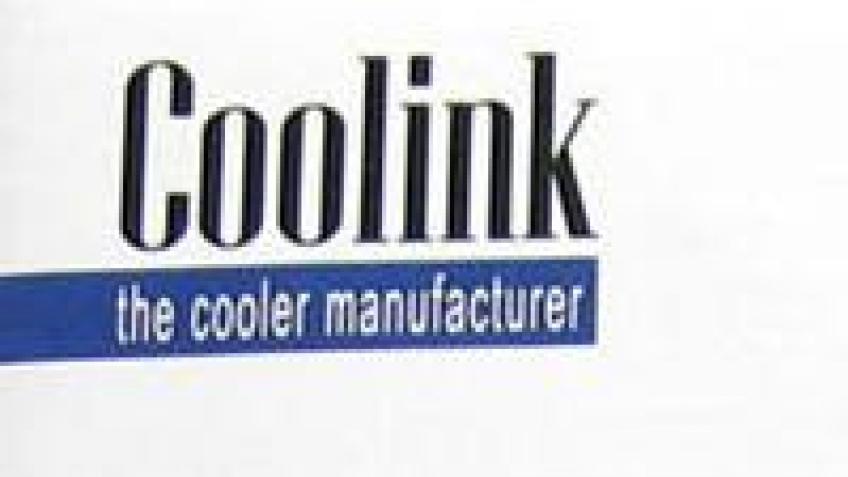 Новая термопаста от Coolink с наночастицами