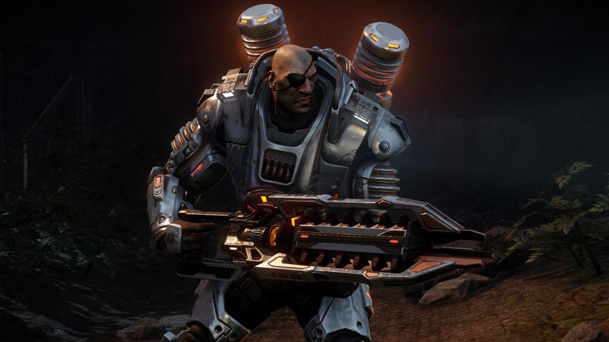 Создатели Left4 Dead и Evolve работают над бесплатной кооперативной игрой