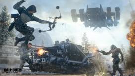 В Call of Duty: Black Ops3 появится режим паркура