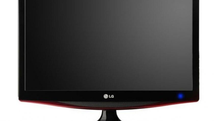 CES 2009: новые мониторы LG