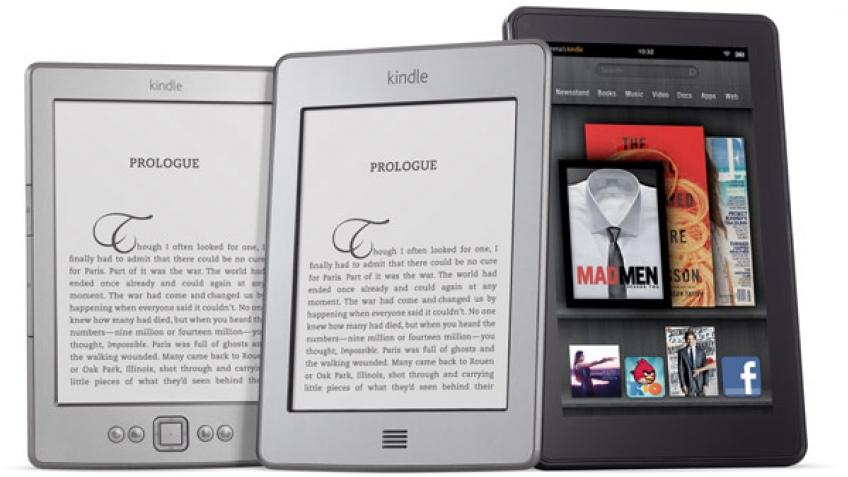 Amazon может представить собственный смартфон в следующем году