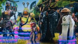 В трейлере комедии Hero Mode герои пытаются создать величайшую видеоигру