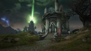 Обновление9.1.5 к World of Warcraft: Shadowlands выйдет2 ноября
