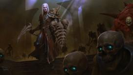 Авторы Diablo 3 назвали дату «Возвращения некроманта»