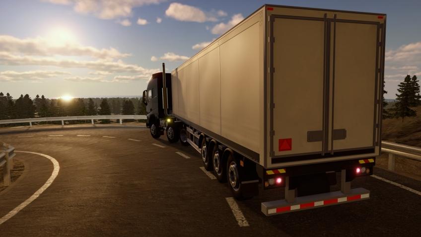 Авторы Truck Driver переделают карту мира