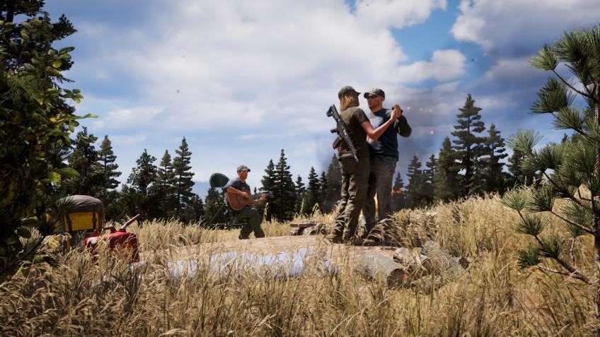 Digital Foundry: Far Cry5 на Xbox One X феноменальна!