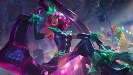 Riot Games заплатит за дискриминацию женщин