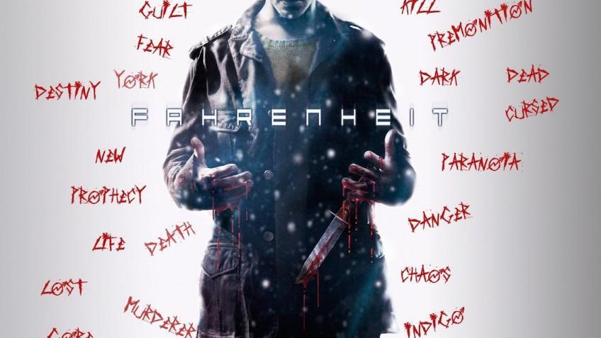 Fahrenheit выпустят на PlayStation4 в юбилейном коробочном издании