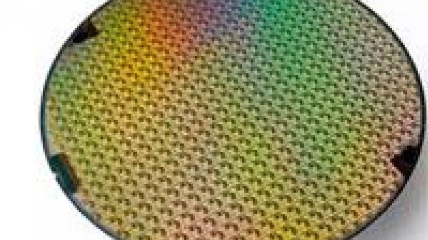 Intel расскажет про новый техпроцесс