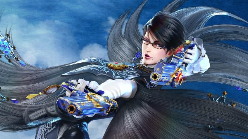 PlatinumGames хочет сама издавать и серию Bayonetta