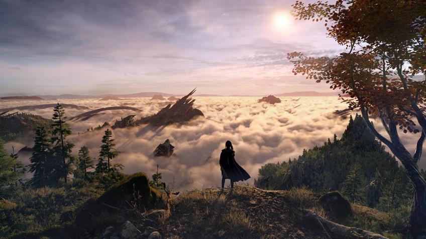 Project Athia от Square Enix будет игрой в открытом мире