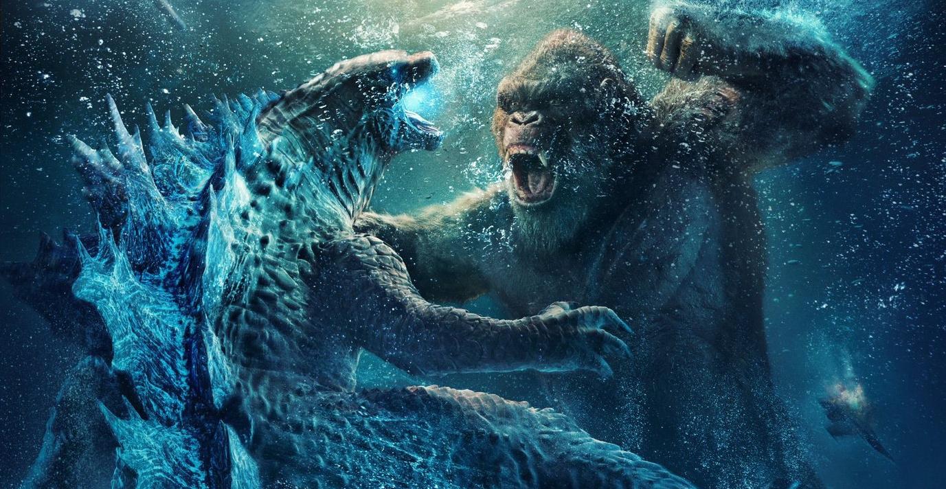 «Годзилла против Конга» разворачивается через пять лет после «Короля монстров»